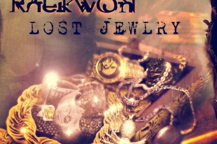 Raekwon - Lost Jewlry (EP)
