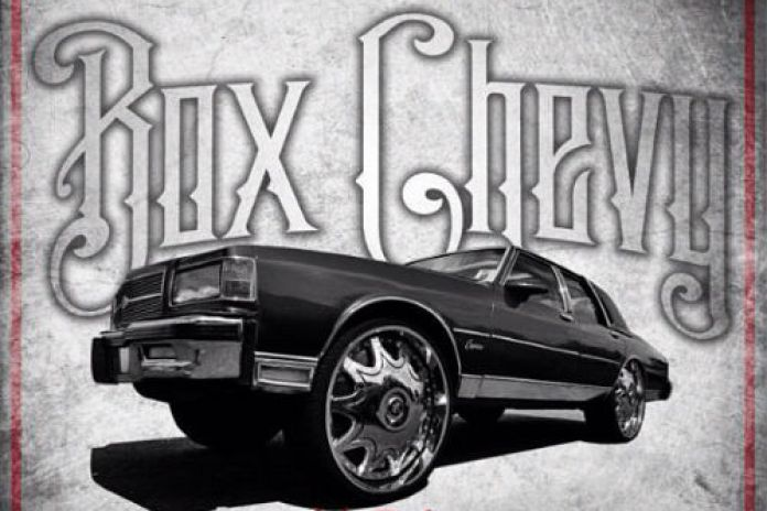 Rick Ross - Box Chevy