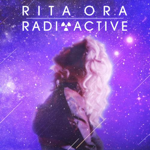 Rita Ora - Radioactive (Zed Bias Remix)