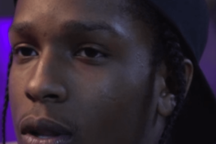 Road To Release: A$AP Rocky