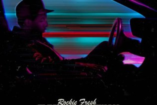 Rockie Fresh - Electric Highway (Mixtape)