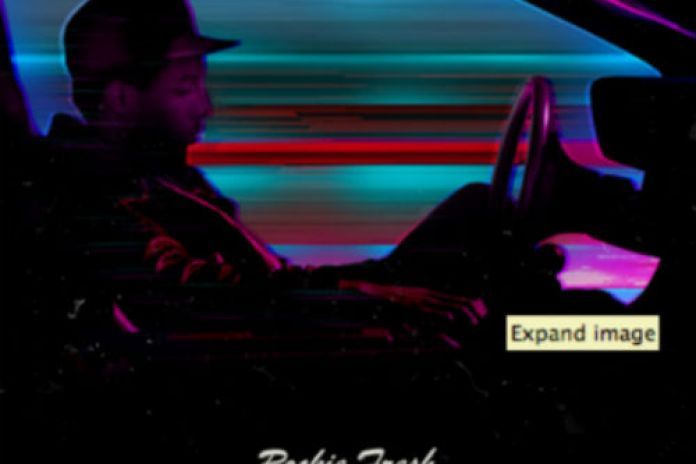 Rockie Fresh featuring Lunice of TNGHT - Superman OG