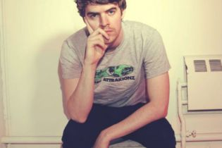 Ryan Hemsworth – An Overture Might Help Me Stop Thinking About You