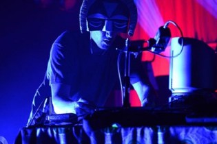 SBTRKT - Hold On / Wildfire (Live at Shepherd's Bush Empire)