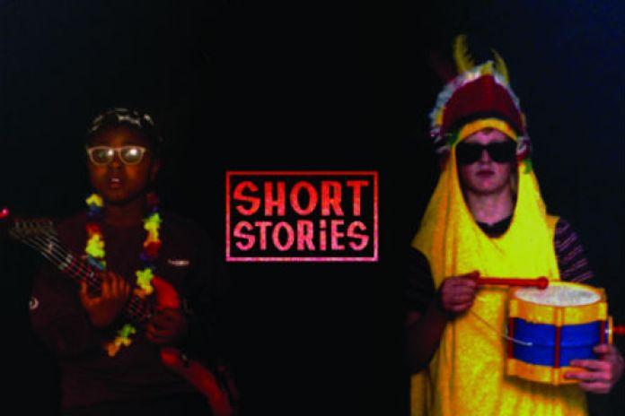 Short Stories (Koreless & Sampha) - Let It Go