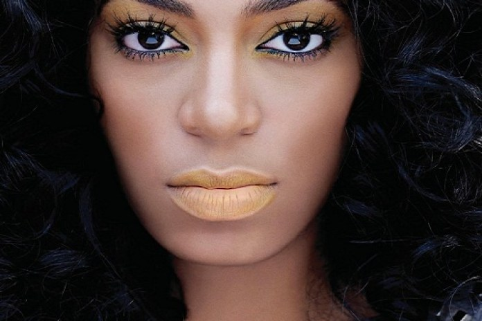 Solange Announces Tour Dates
