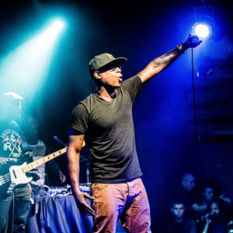 "Talib Kweli – ""Art Imitates Life"" & ""One Two"""