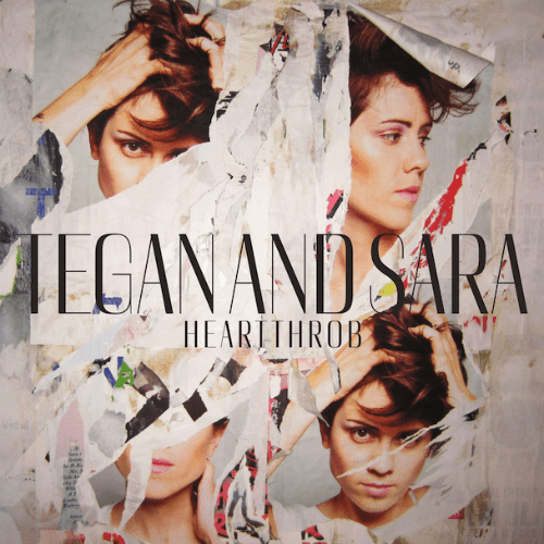 Tegan & Sara – Now I'm All Messed Up
