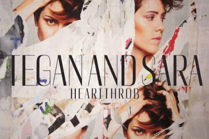 Tegan & Sara – I Couldn't Be Your Friend