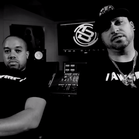 "Tha Bizness on Making Kendrick Lamar's ""Sherane"""