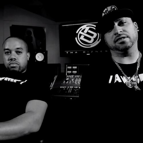 "Tha Bizness on Making Kendrick Lamar's ""Sherane"""