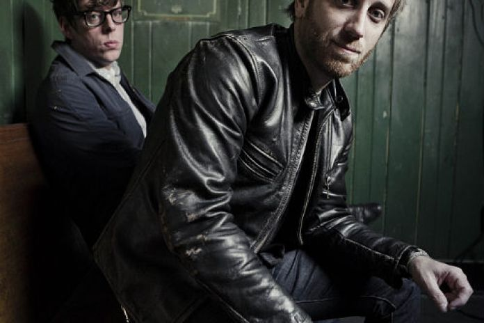 The Black Keys Accuse More Advertisers of Ripping Them Off in New Lawsuit
