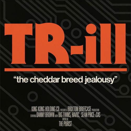The Purist - Tr-ill (Full EP Stream)