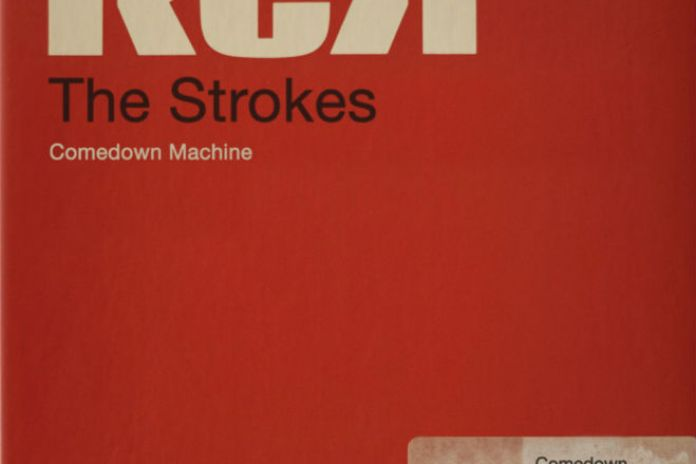 The Strokes Detail New Album