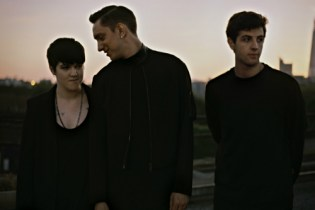 The xx Announce More North American Tour Dates