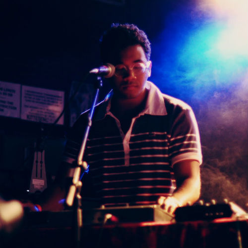"Toro y Moi – ""Studies"" & ""Grown Up Calls"" (Solo Piano Versions)"