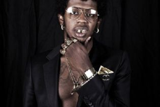 Trinidad James featuring T.I., Young Jeezy & 2 Chainz - All Gold Everything (Remix)