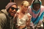 Tyler, The Creator to Be Featured On New Miley Cyrus Album