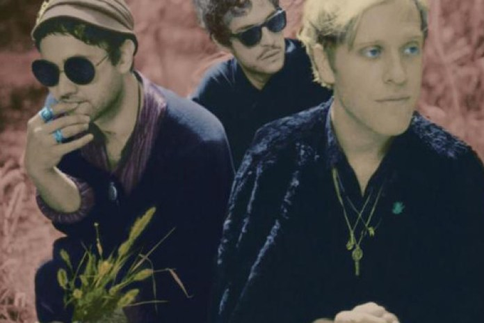 Unknown Mortal Orchestra – So Good At Being In Trouble