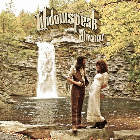Widowspeak - Thick as Thieves