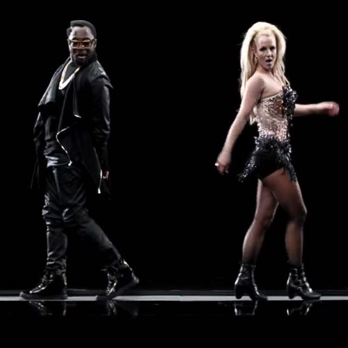 will.i.am featuring Diddy, Lil Wayne, Britney Spears, Hit-Boy & Waka Flocka Flame – Scream & Shout (Remix)