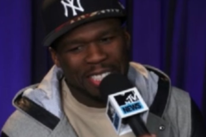 50 Cent Breaks Down 'Get Rich Or Die Tryin' for Its 10th Anniversary
