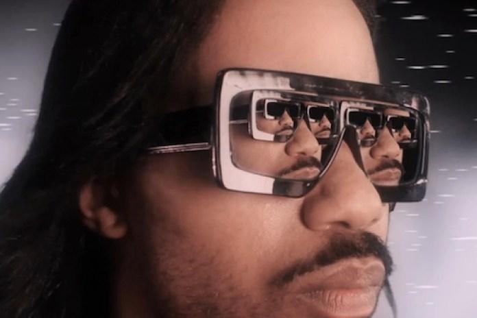 DaM-Funk – I Wanna Thank U (4 Steppin' Into My Life)