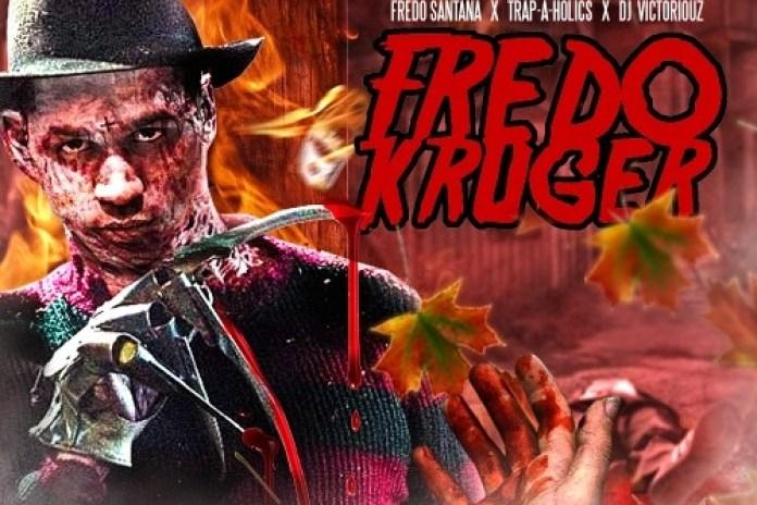 Fredo Santana - Fredo Kruger