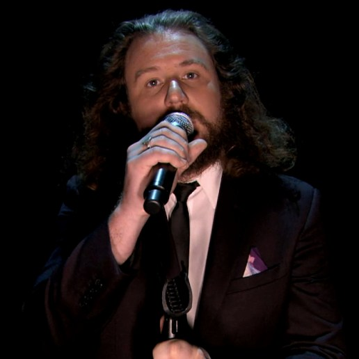 Jim James - A New Life (Live On Fallon)