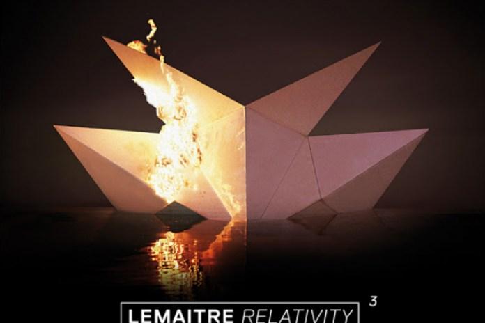 Lemaitre - Continuum