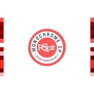 Ro Spit - Monochrome EP