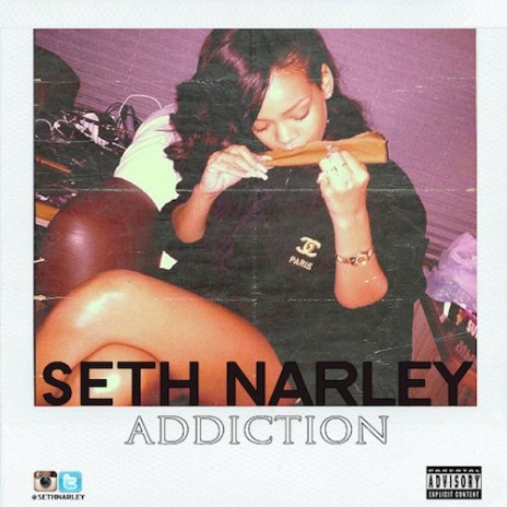 Seth Narley - Addiction (Produced by Friday Tha 13th)
