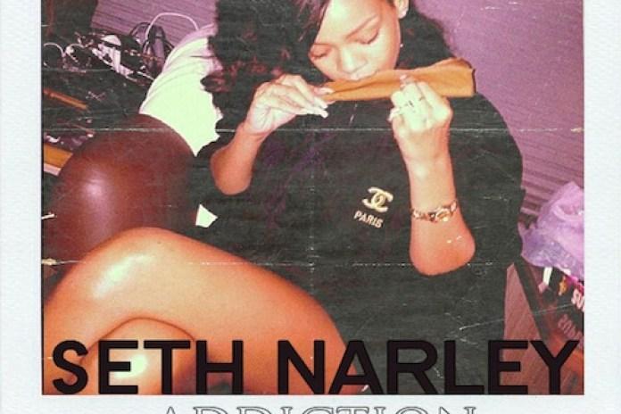 Seth Narley - Addiction (Produced by Friday Tha 13th)
