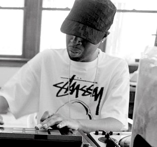 Stussy: Hand-Picked Dilla Favorites From Brent Rollins, Nosaj Thing, Flying Lotus and more