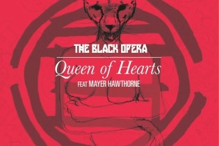 The Black Opera featuring Mayer Hawthorne - Queen of Hearts