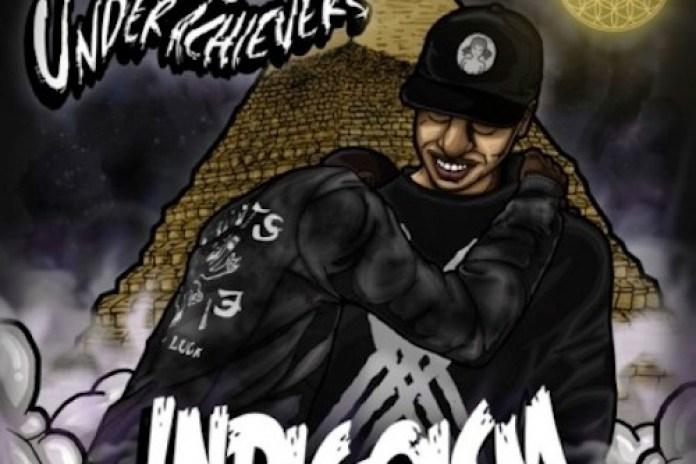 The Underachievers – Indigoism (Mixtape)