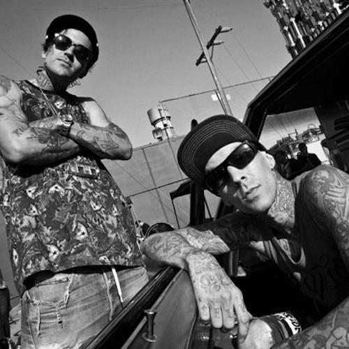 Yelawolf & Travis Barker – Funky Sh*t