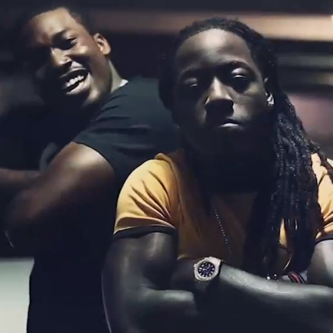 Ace Hood featuring Meek Mill - Goin Down