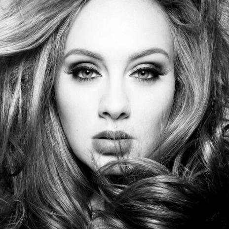 """Adele's """"Skyfall"""" Wins Oscar for Best Song"""