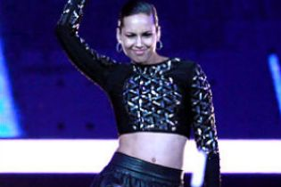 Alicia Keys, John Legend & Ne-Yo - NBA All-Star Performances