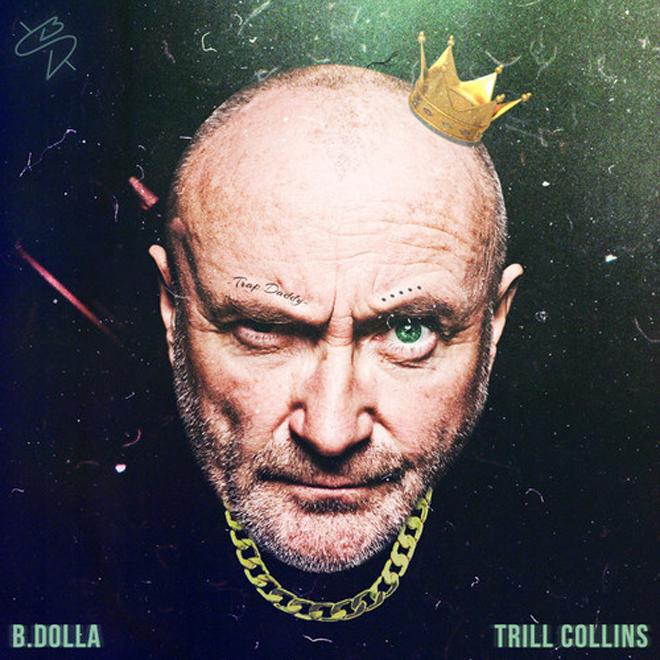 B.Dolla - Trill Collins