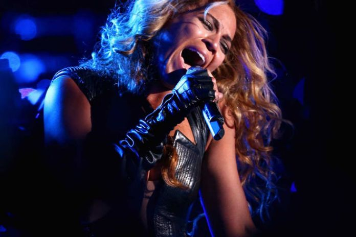 Beyoncé - End of Time (Marvel Alexander Remix)