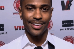 Big Sean Reveals Features On 'Hall of Fame'