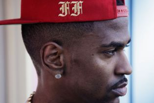 Big Sean Says G.O.O.D. Music's 'Cruel Winter' Is Coming Soon