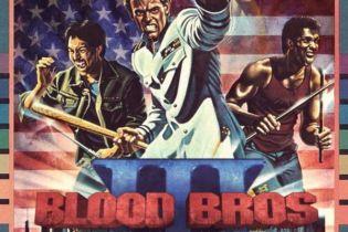Blood Bros - Back In America