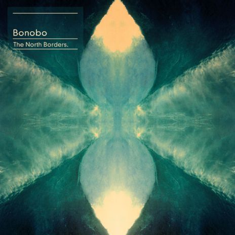 Bonobo featuring Erykah Badu - Heaven For a Sinner