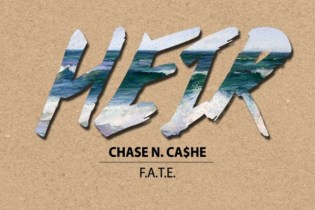 Chase N. Cashe featuring Trouble & Lady G – Previously Owned