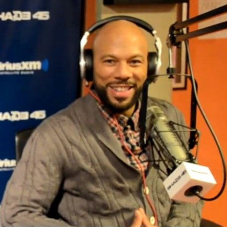 Common - Sway in the Morning Freestyle