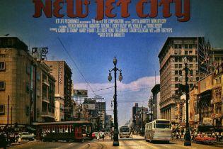 Curren$y – New Jet City (Mixtape)