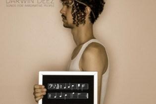 Darwin Deez - Songs For Imaginative (Full Album Stream)